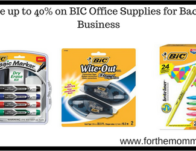 BIC Office Supplies