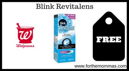 Blink Revitalens