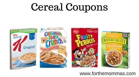 fiber one original cereal coupons