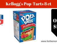 Kellogg's Pop-Tarts