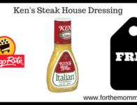 Ken's Steak House Dressing