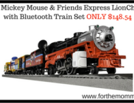 Lionel Mickey Mouse & Friends Express