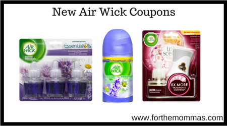 Airwick us coupons