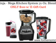 Ninja - Mega Kitchen System