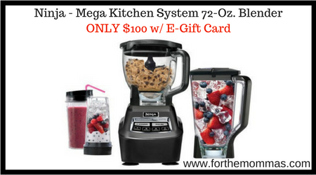 Ninja Kitchen System Plus Reviews