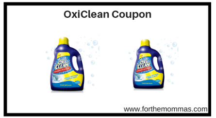 image relating to Oxiclean Printable Coupon identify Clean OxiClean Coupon Spend $1.99 At Walgreens A lot more Retailer