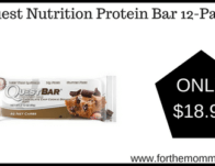 Quest Nutrition Protein Bar 12-Pack