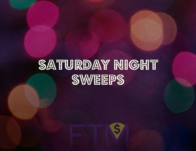 Saturday Night Sweeps 04/20/19: Win Concert Tickets for a Year & More