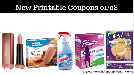 graphic relating to Weight Watcher Printable Coupons named Latest Printable Discount coupons 01/08: Help save Upon Bodyweight Watchers
