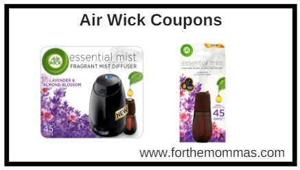 Excellent 5 00 In Savings On Air Wick Products Ftm Interior Design Ideas Inesswwsoteloinfo