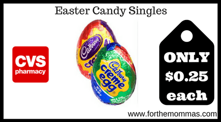Easter Candy Singles