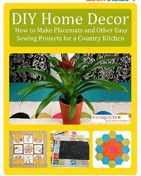 Free Diy Home Decor Ebook Ftm