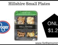 Hillshire Small Plates