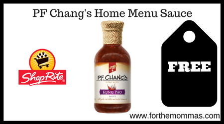 Pf changs coupons december 2018