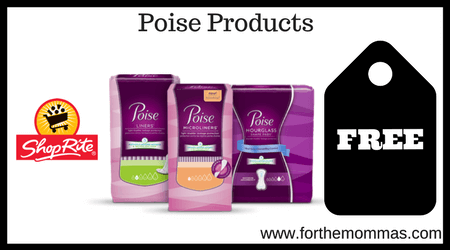Poise Products