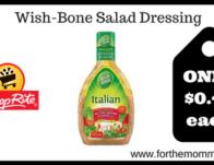 Wish-Bone Salad Dressing