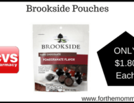 Brookside Pouches
