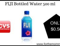 FIJI Bottled Water 500 ml