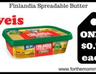 Finlandia Spreadable Butter