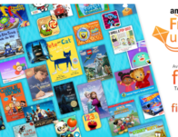 Free Access to Amazon's FreeTime Unlimited for Kids