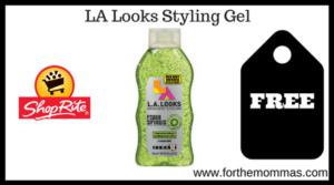 LA Looks Styling Gel