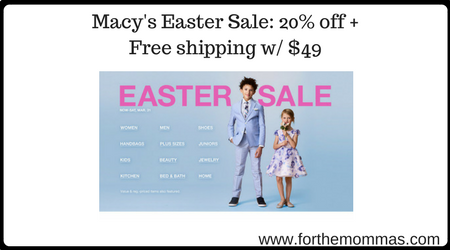 Find all deals and offers in the latest Macy's Sale Ad for your local store.