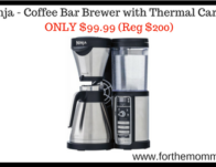 Ninja - Coffee Bar Brewer