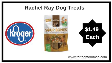 Rachel Ray Dog Treats Printable