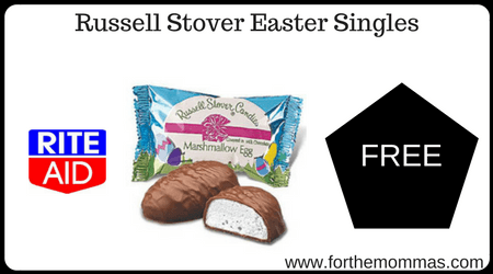Russell Stover Easter Singles (1)