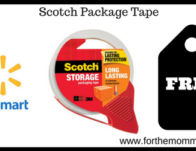 Scotch Package Tape