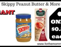 Skippy Peanut Butter & More