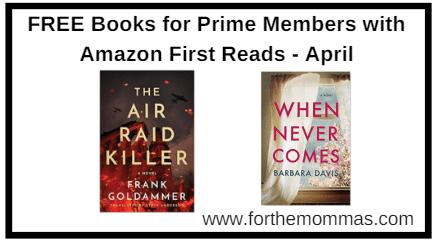 Free Reads (Books)