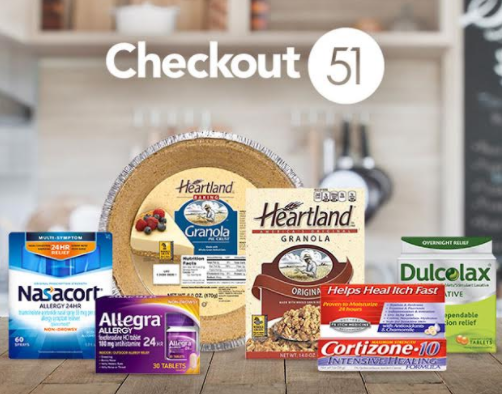New Checkout51 Offers: Liquid-Plumr, St. Ives, Band-Aid, Allegra and More
