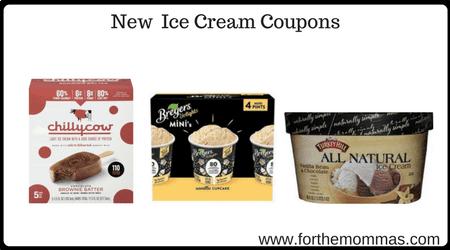 Breyers ice cream coupon june 2018