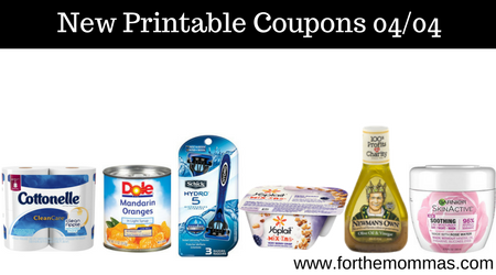 picture regarding Yoplait Printable Coupon named Most recent Printable Coupon codes 04/04: Help you save Upon Newmans, Yoplait