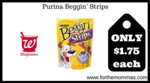 Purina Beggin' Strips