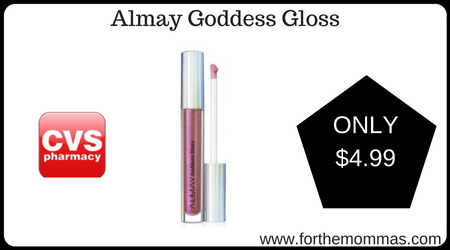 Almay Goddess Gloss