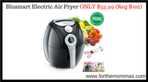 Blusmart Electric Air Fryer