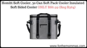 Homitt Soft Cooler