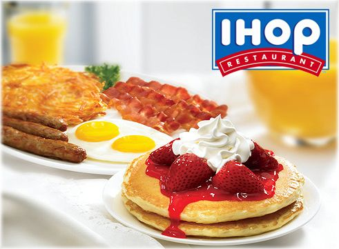 Ihop Coupons Buy One Get One Free 2019