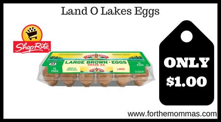 Land O Lakes Eggs
