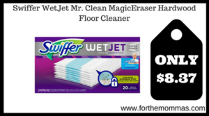 Swiffer WetJet Mr.</body></html>
