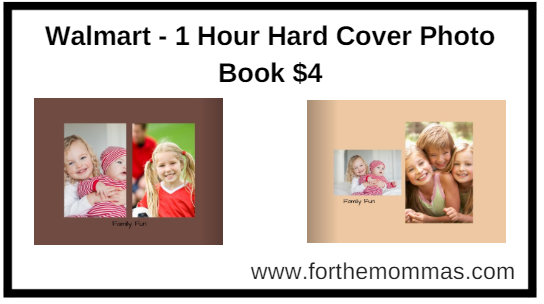 Book Covers Kmart : Walmart hour hard cover photo book ftm