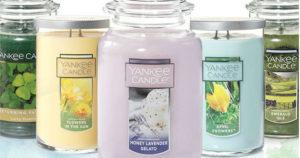 Yankee Candle Coupon