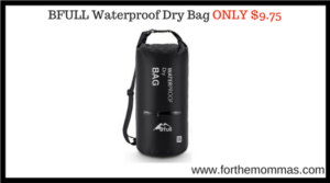 BFULL Waterproof Dry Bag