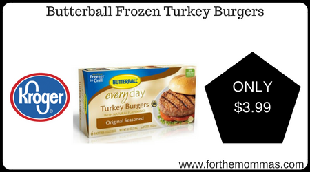 Butterball Turkey Coupons – – Visit their site to check out their coupons page for more great deals. Product Finder – – Visit their site to find a store in your area that sells Butterball.