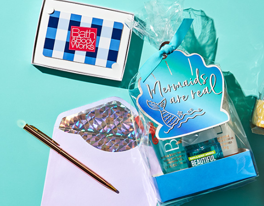 Bath and Body Works: Free Item with $10 Purchase + Free Shipping on Orders of $40 and More