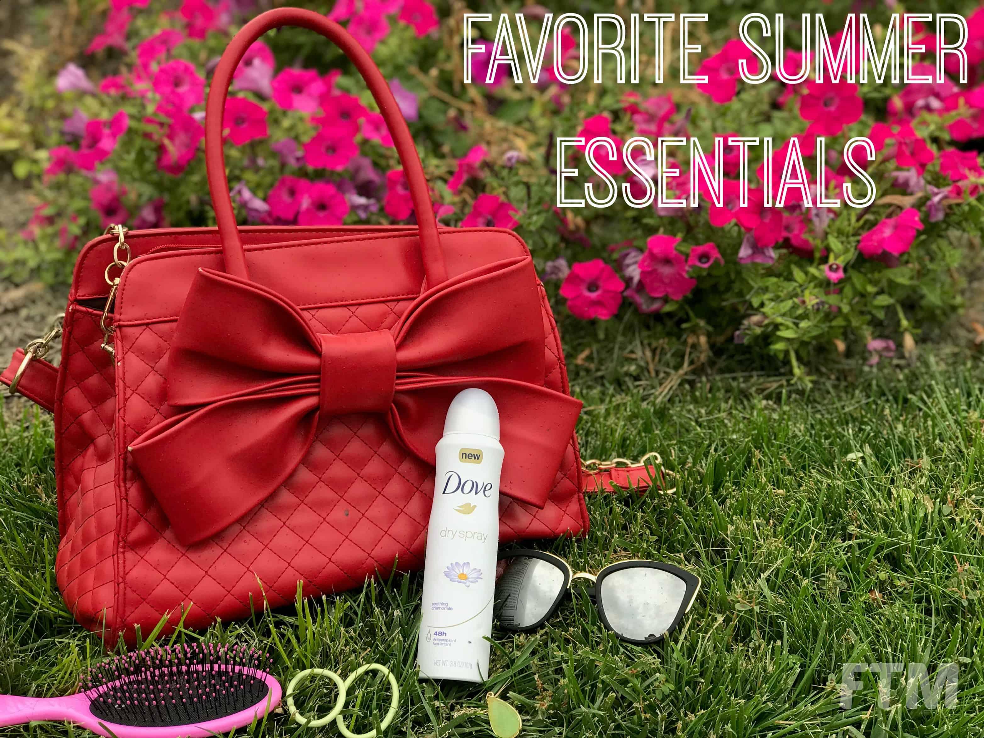 Favorite Summer Concert Essentials