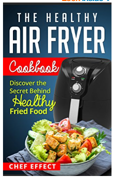 Free The Healthy Air Fryer Cookbook Kindle Edition