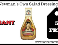 Newman's Own Salad Dressings